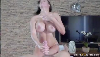 She commissions Michael to give her the cock
